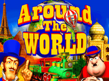 Игровой машина Around The World