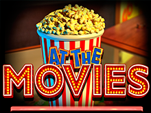 Игровой обстановка At The Movies