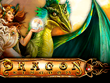Игровой обстановка Dragon Kingdom