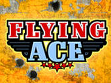 Игровой обстановка Flying Ace