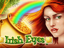 Игровой бюро Irish Eyes