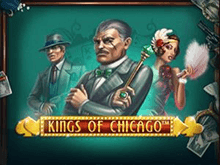 Игровой машина Kings Of Chicago