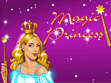 Автоматы Magic Princess не без; выводом денег