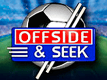 Игровой машина Offside And Seek