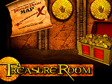 Игровой машина Treasure Room