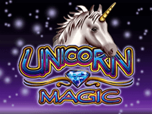 Автоматы Unicorn Magic не без; выводом денег